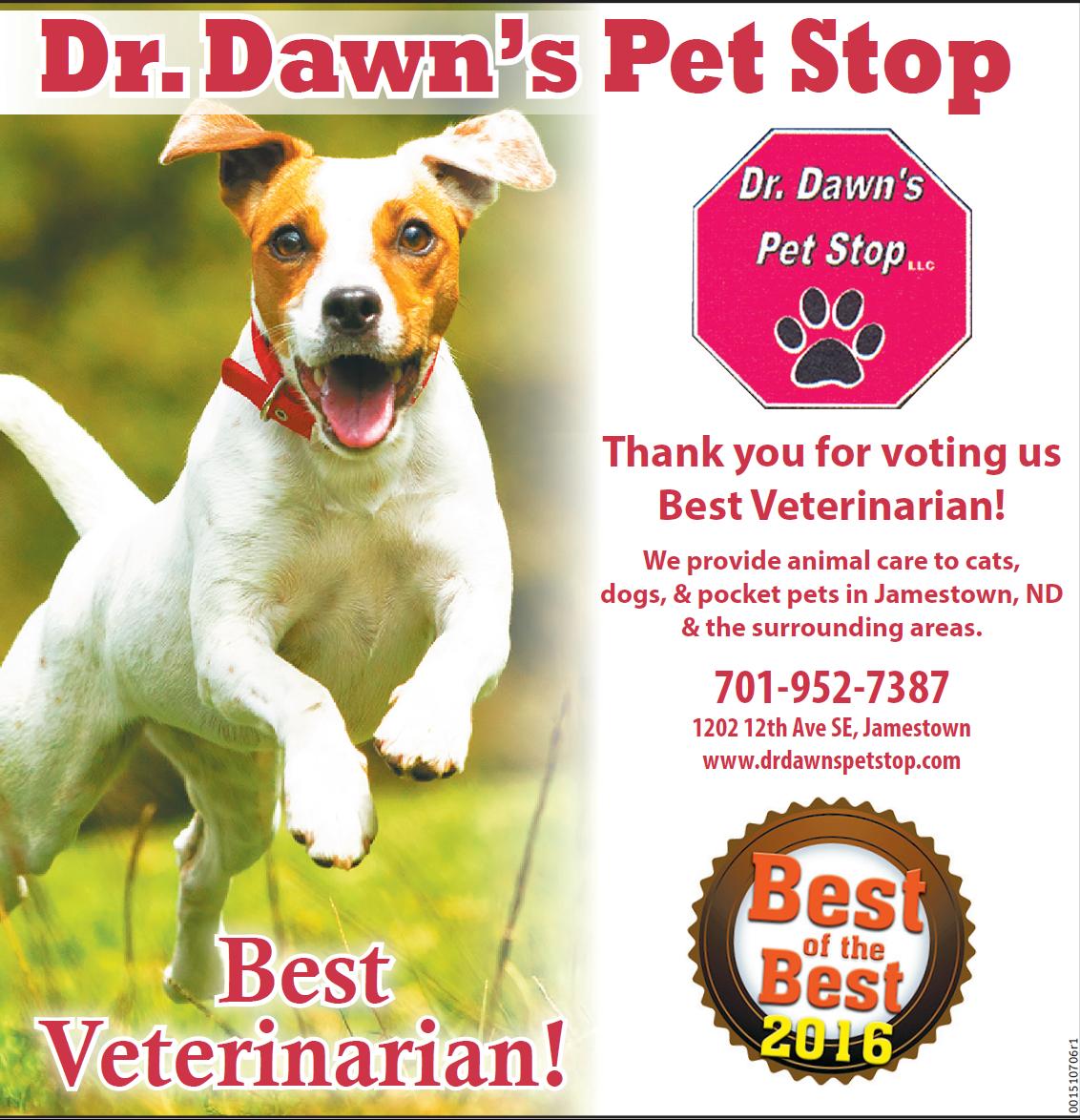 Dr. Dawn's Pet Stop LLC image 2