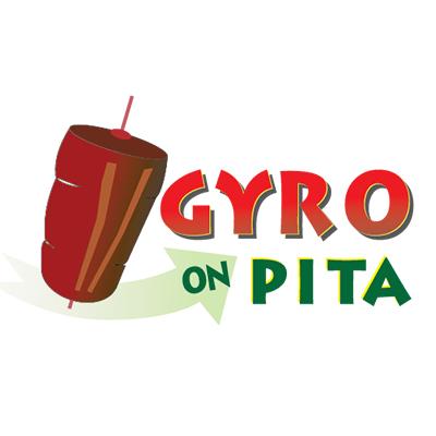 Gyro On Pita image 0