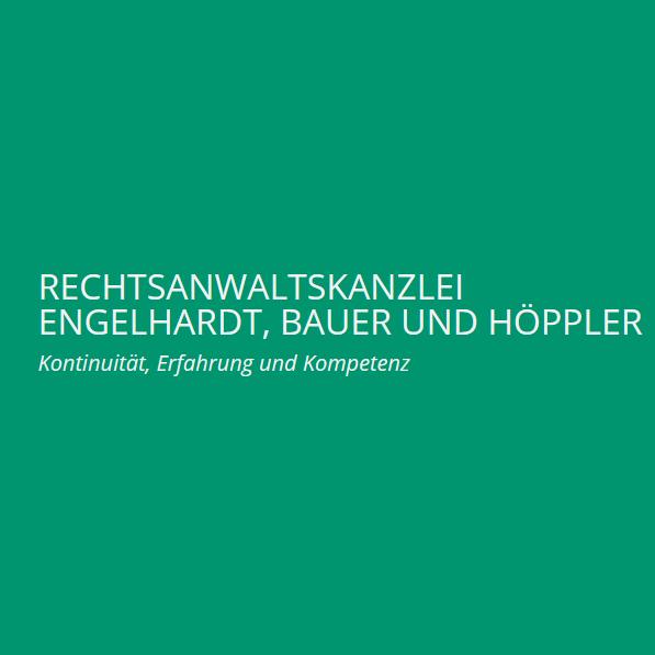 Rechtsanwaltskanzlei Engelhardt, Bauer und Höppler