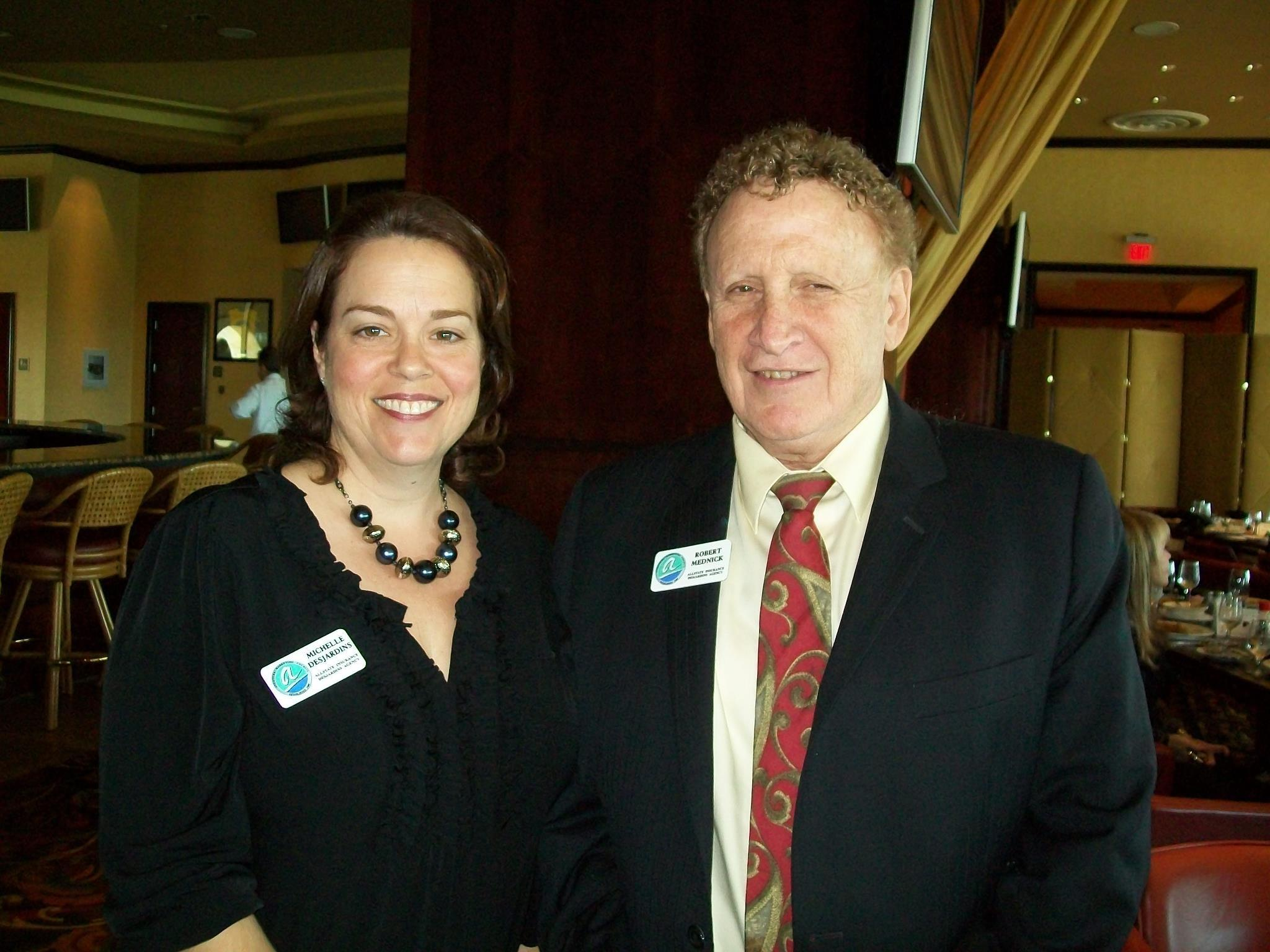 Michelle Priestman Desjardins: Allstate Insurance image 32
