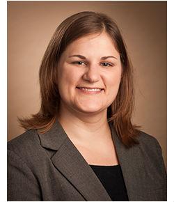 Kelly R. Brown