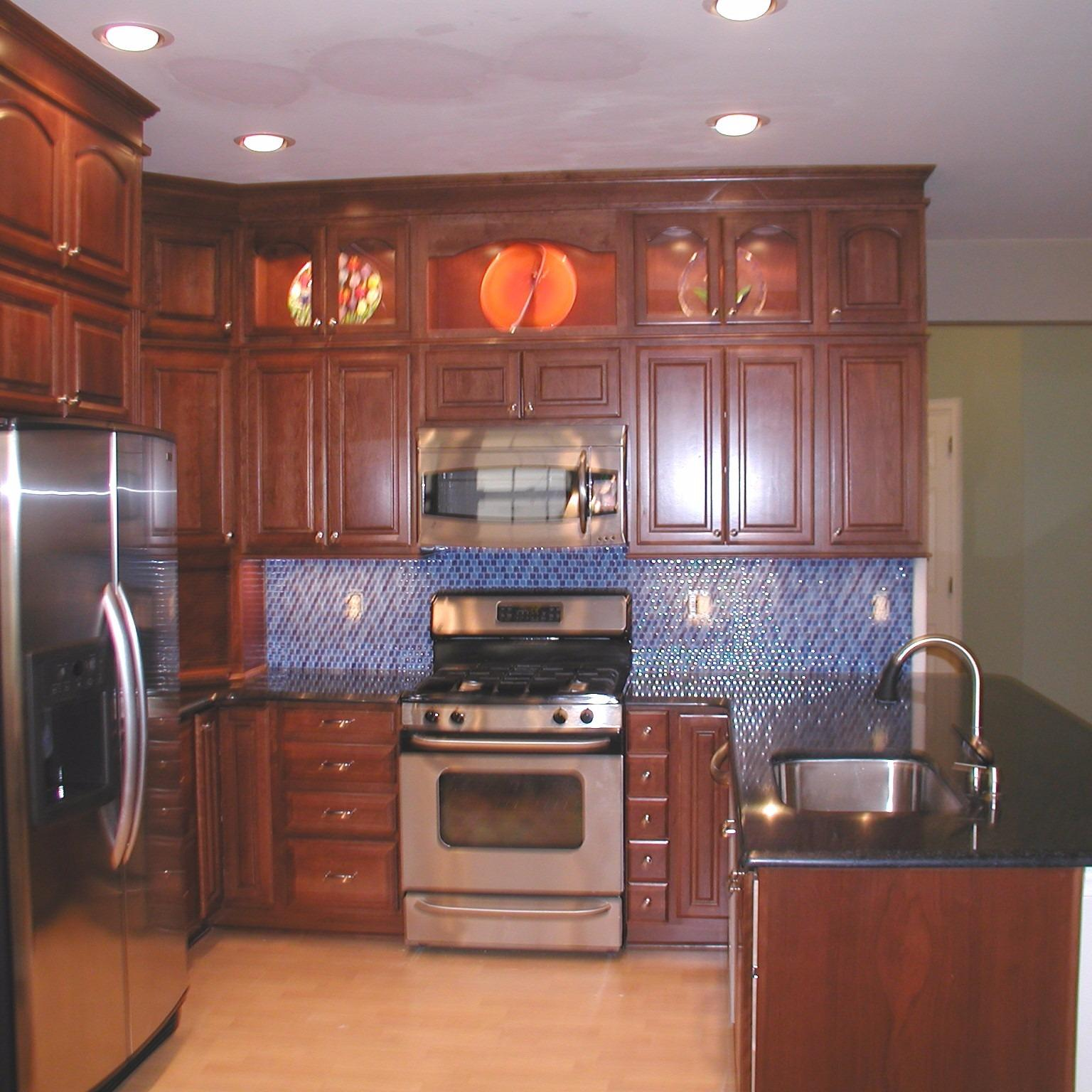 Kitchen design centers in north brunswick nj 732 640 0 for Local kitchen remodeling