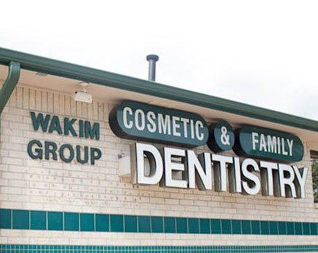 Wakim Cosmetic and Family Dental Group