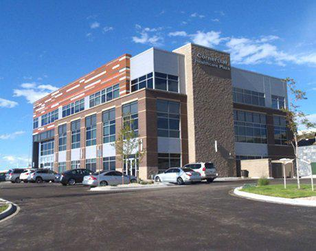 Centennial Foot and Ankle Specialists is a Podiatrists serving Aurora, CO