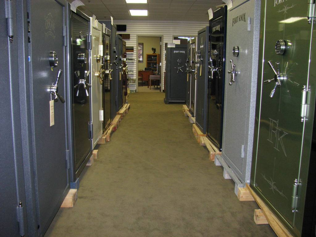 C.E. Safes & Security Products, Inc. image 0