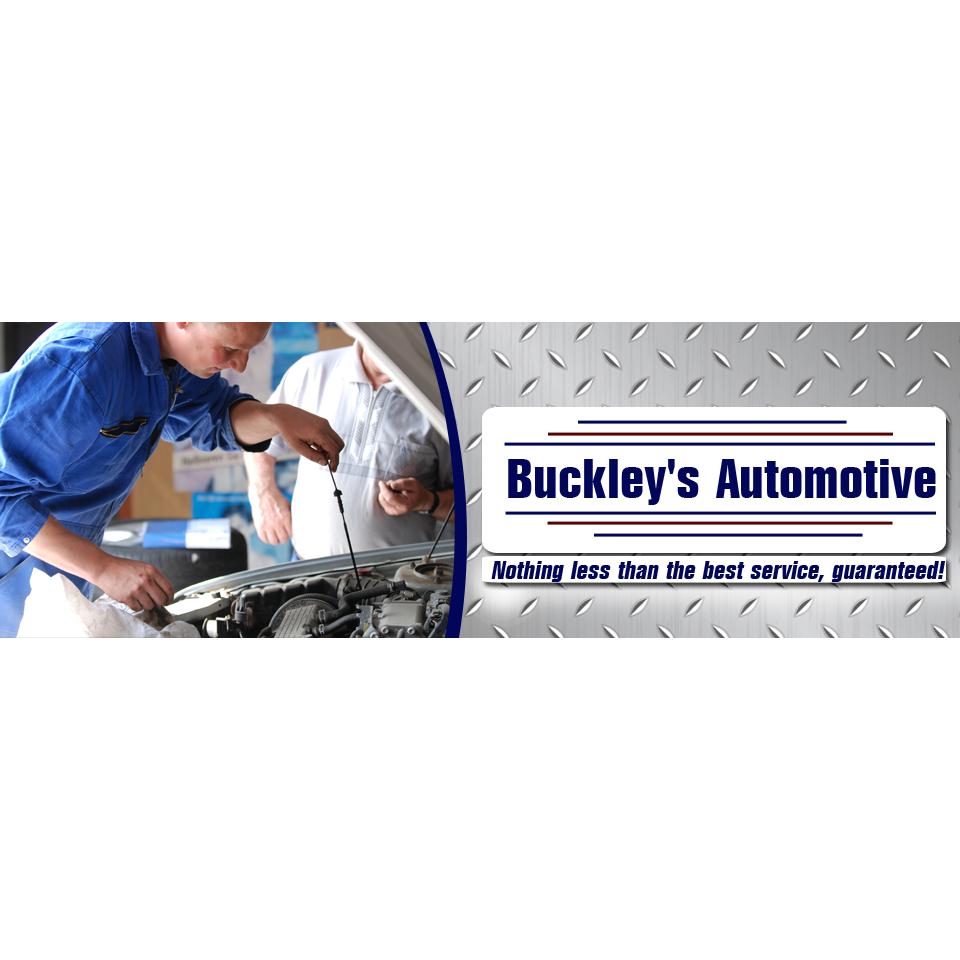 Buckley's Automotive