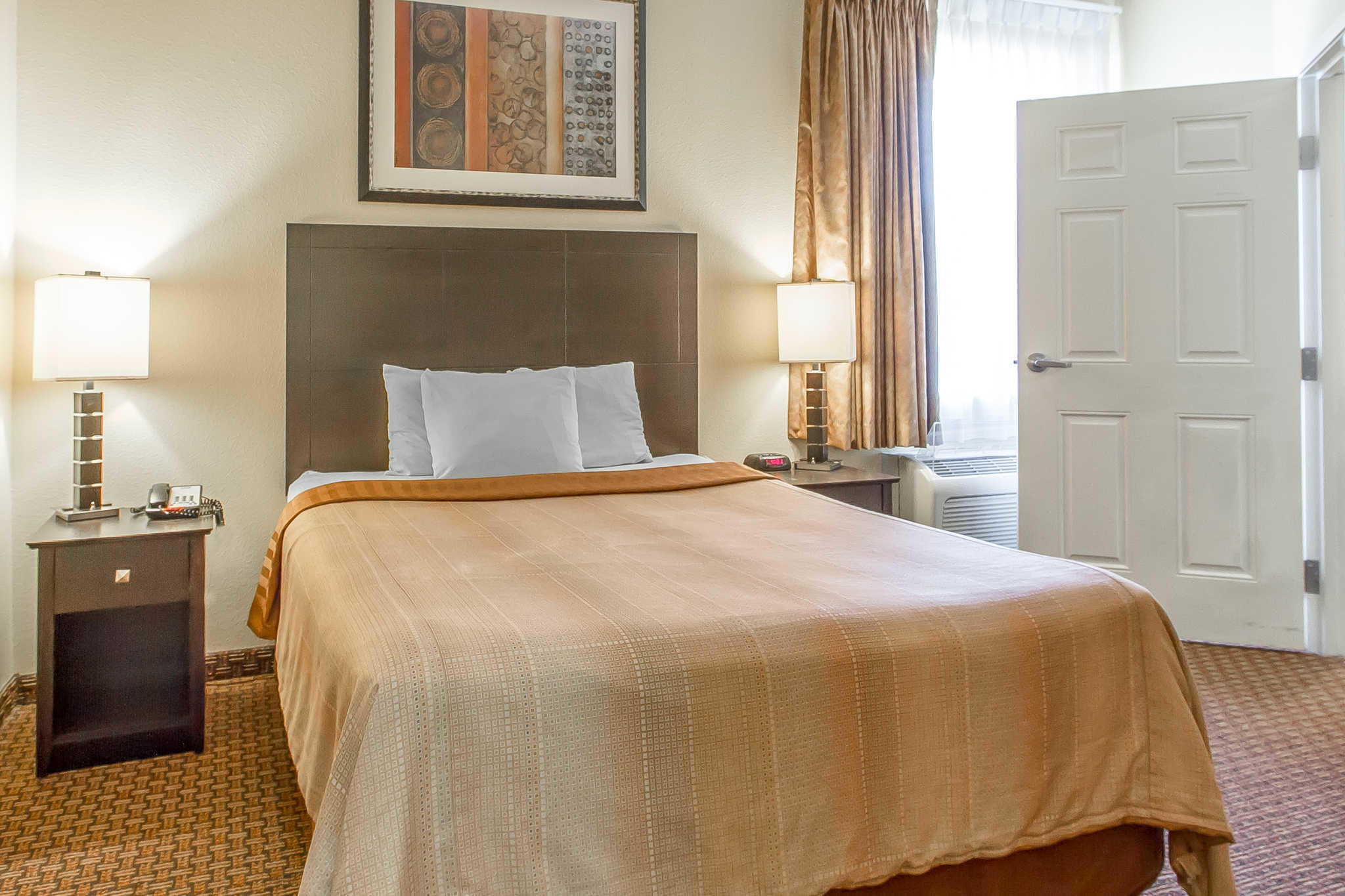 MainStay Suites Fort Campbell image 31