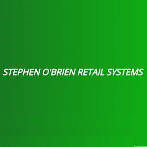Stephen O'Brien Retail Systems