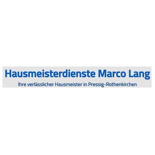 Marco Lang Hausmeisterservice