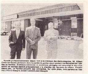 Denturologistes Beaupré Beaupré & Associés Inc à Terrebonne