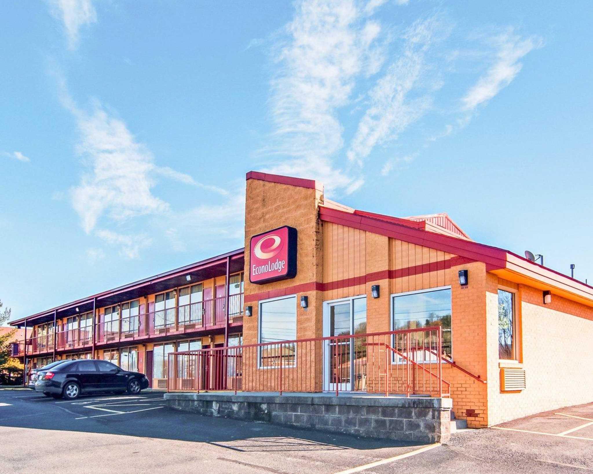 Motels In Marion Va