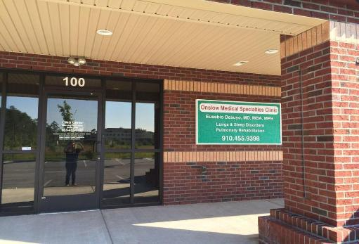 Onslow Medical Specialties Clinic image 5
