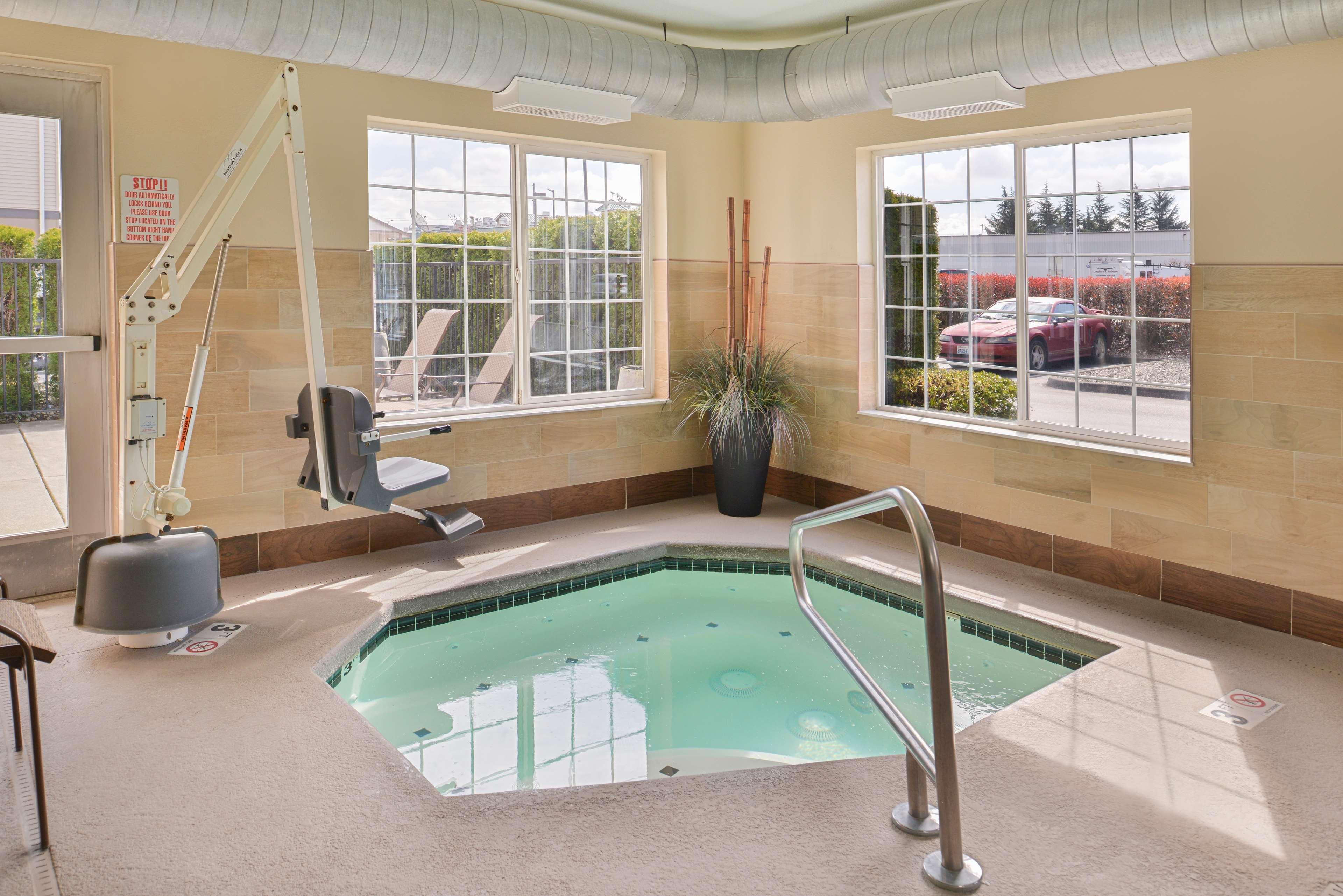 Best Western Plus Mountain View Auburn Inn image 47