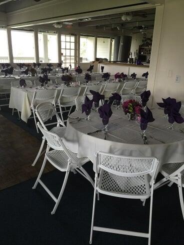 Chez Shari Banquet Facility image 64