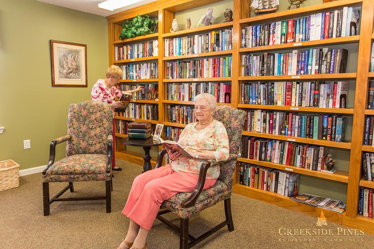 Creekside Pines Retirement Community image 13