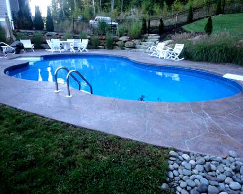 Piermarini Pools, Inc. - ad image