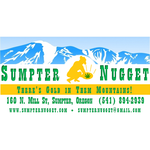 Sumpter Nugget