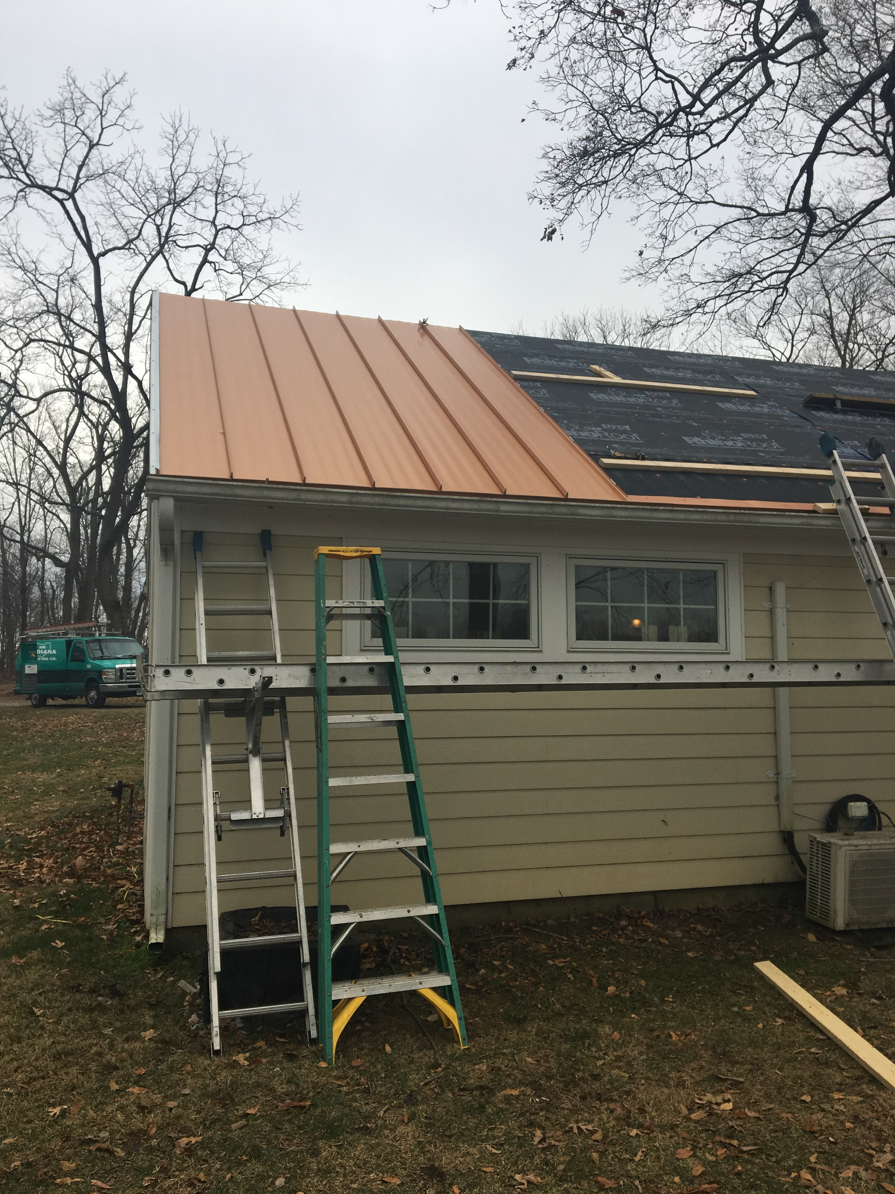 Capital Roofing and Construction LLC image 30