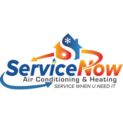 Service Now Air Conditioning & Heating Service When You Need It Now-