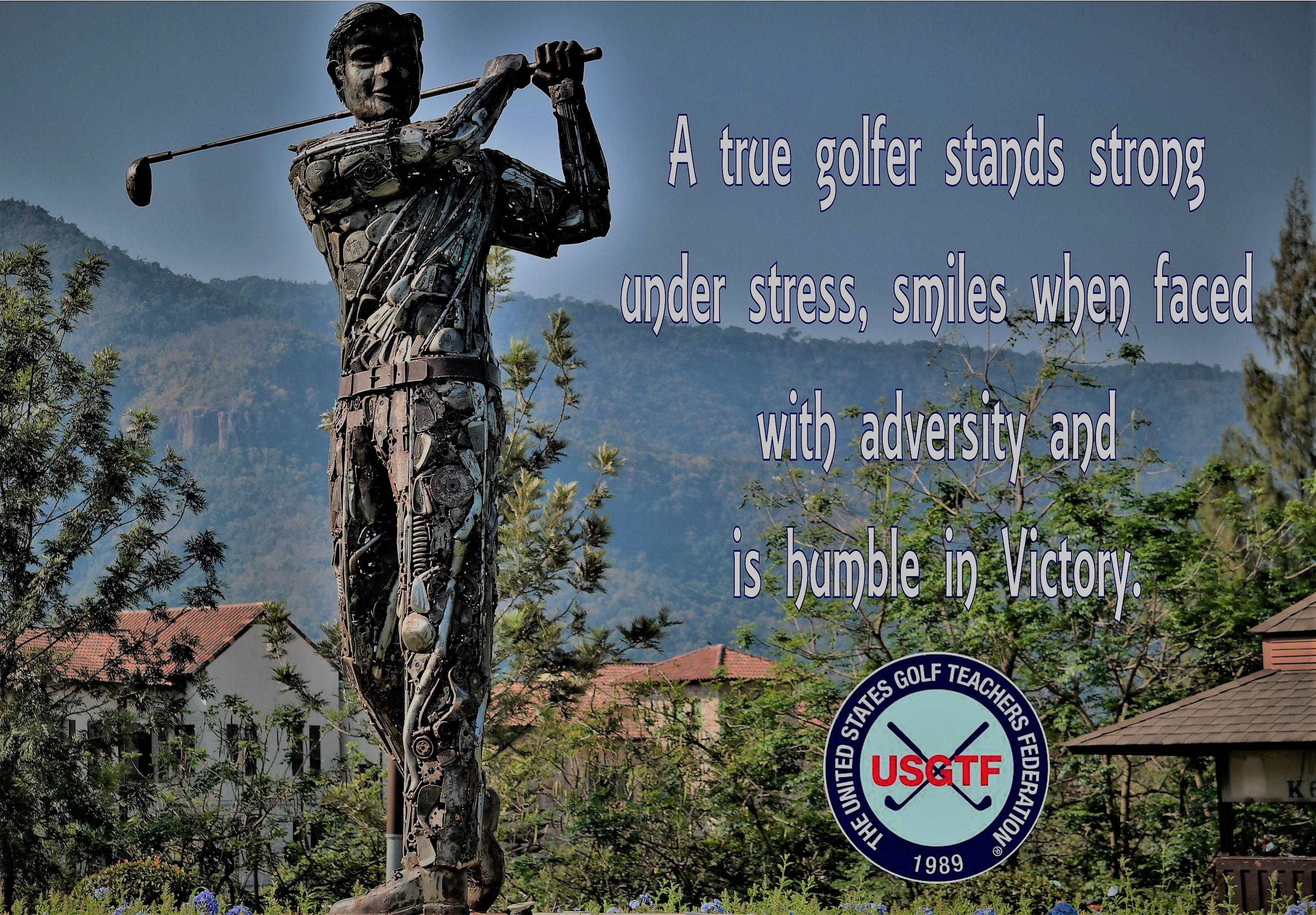 United States Golf Teachers Federation image 4