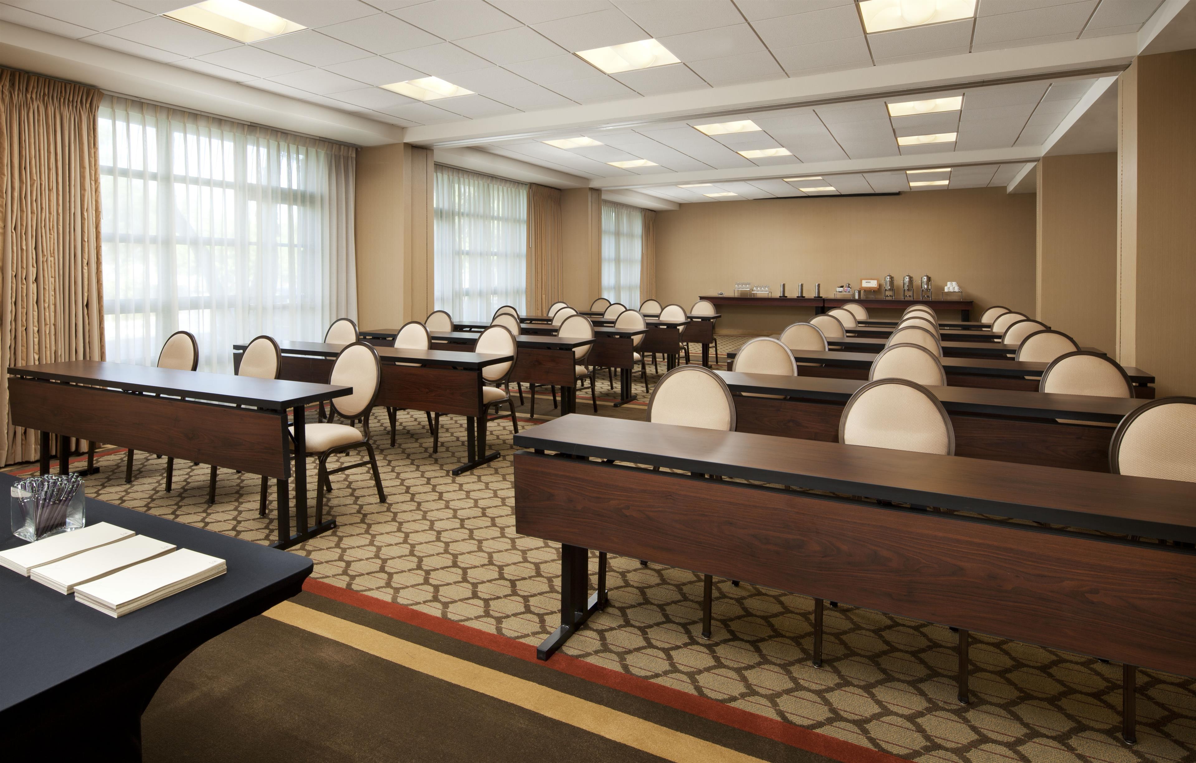 Sheraton San Jose Hotel image 3