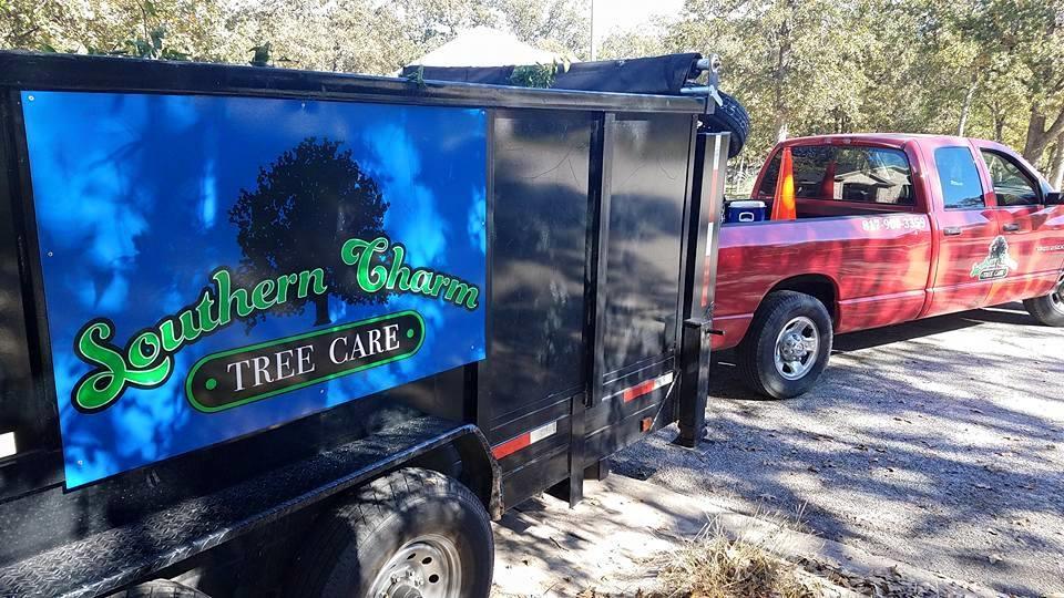 Southern Charm Tree Care