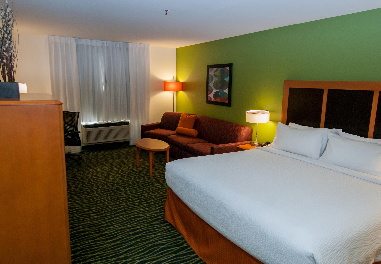 Fairfield Inn by Marriott St. George