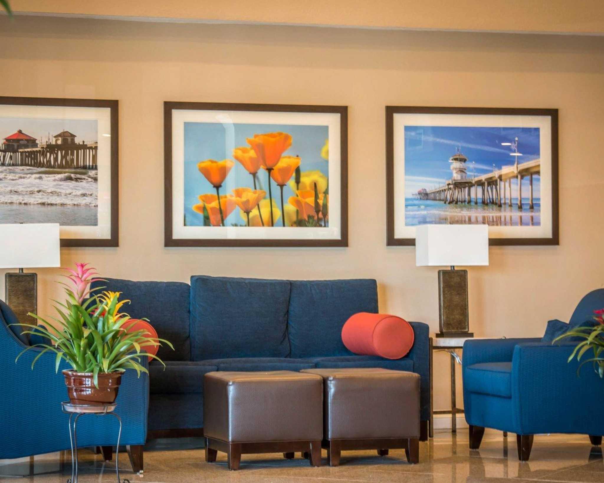 Comfort Suites Huntington Beach image 13