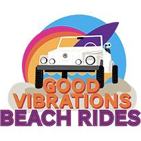 Good Vibrations Beach Rides image 4