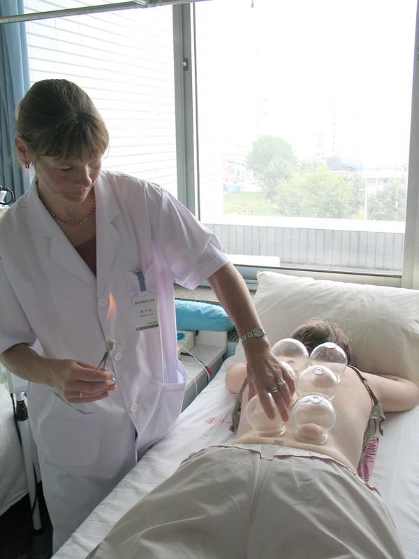 Acupunctuur Praktijk Jianli
