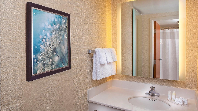 SpringHill Suites by Marriott Orlando Lake Buena Vista in Marriott Village image 4