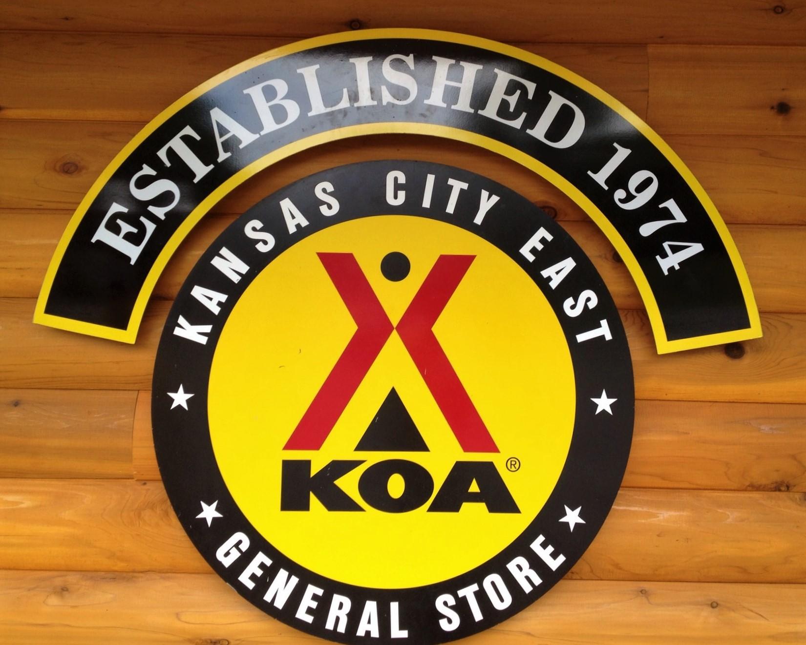Kansas City East / Oak Grove KOA Holiday image 1