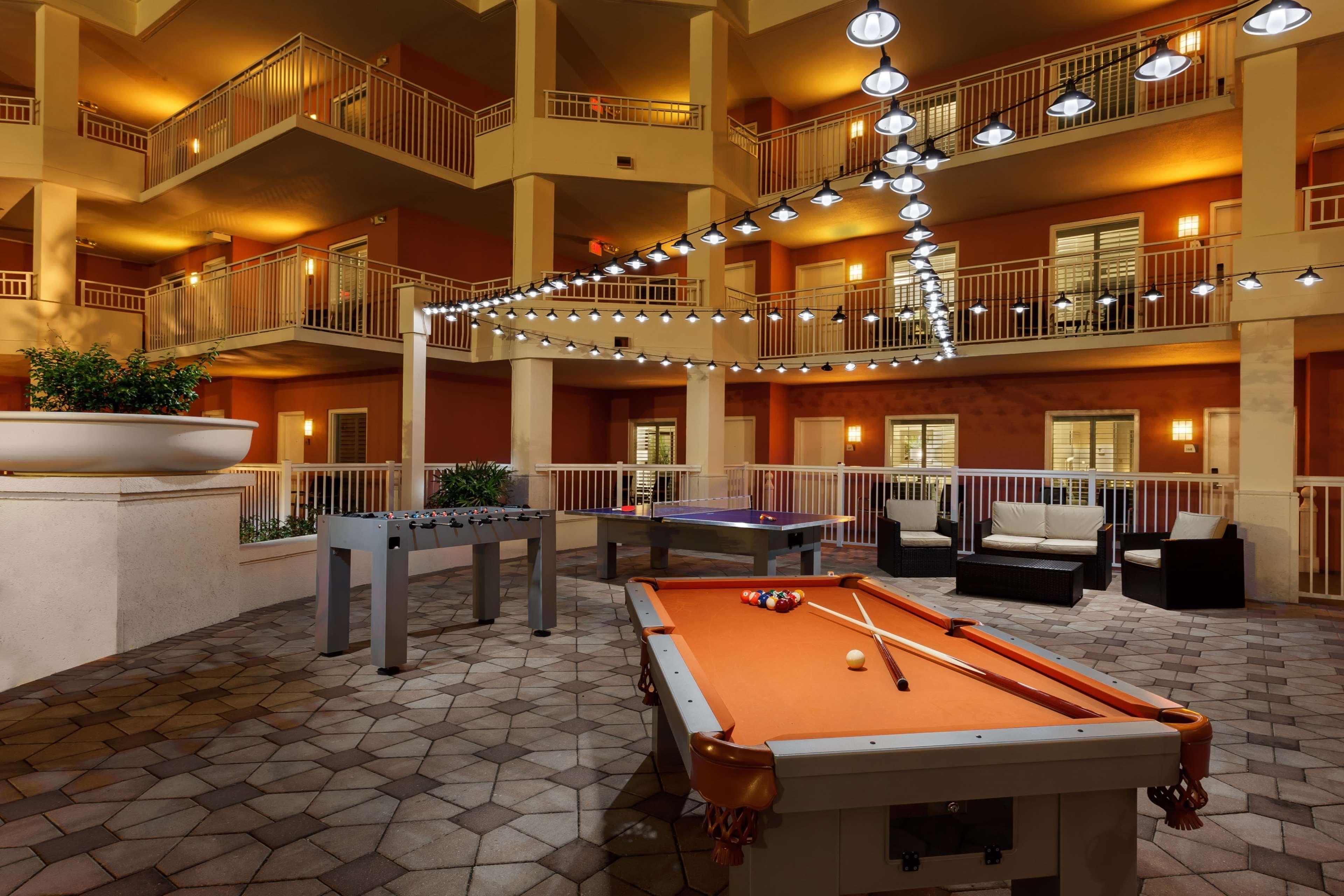 Embassy Suites by Hilton Orlando Lake Buena Vista Resort image 32