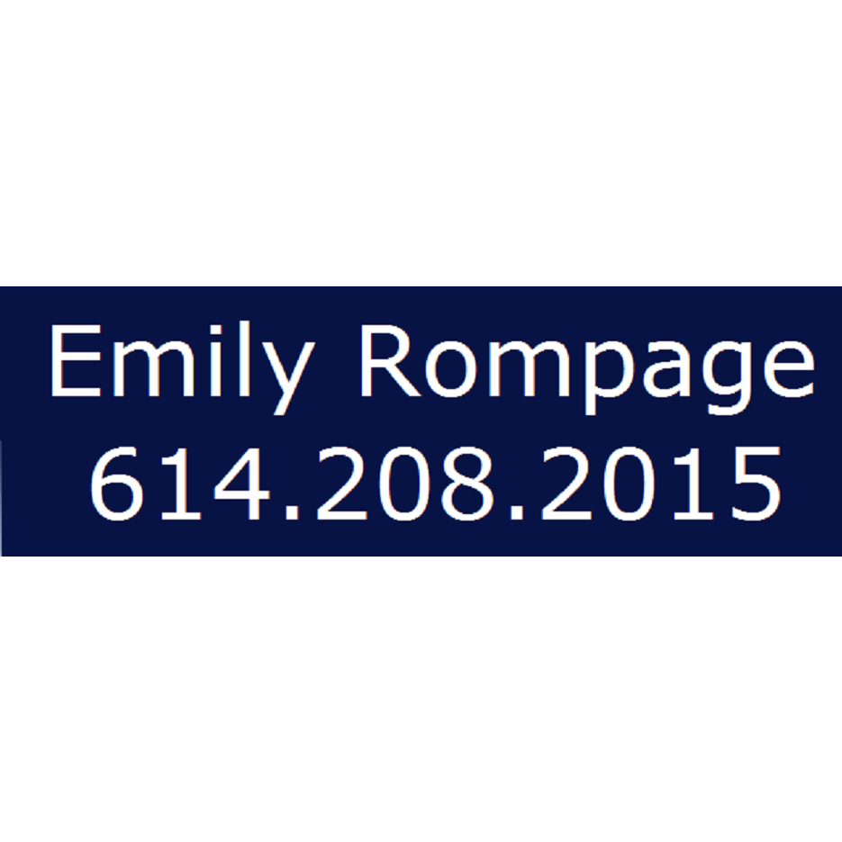 Emily Rompage