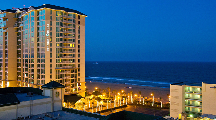 Ocean Beach Club Resort image 1