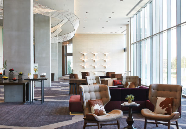 Renaissance Dallas at Plano Legacy West Hotel image 48
