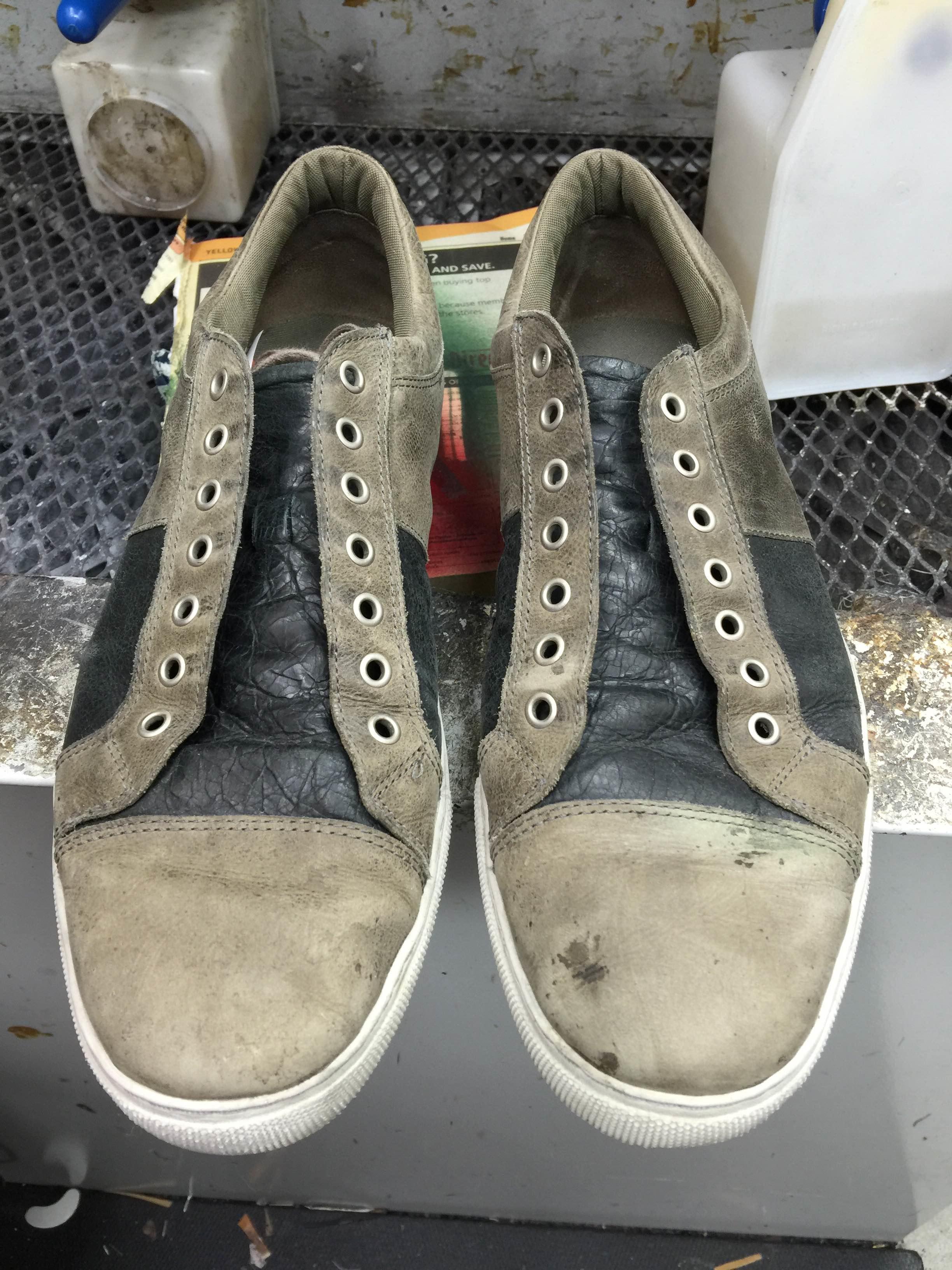 Cobblestone Quality Shoe Repair image 1