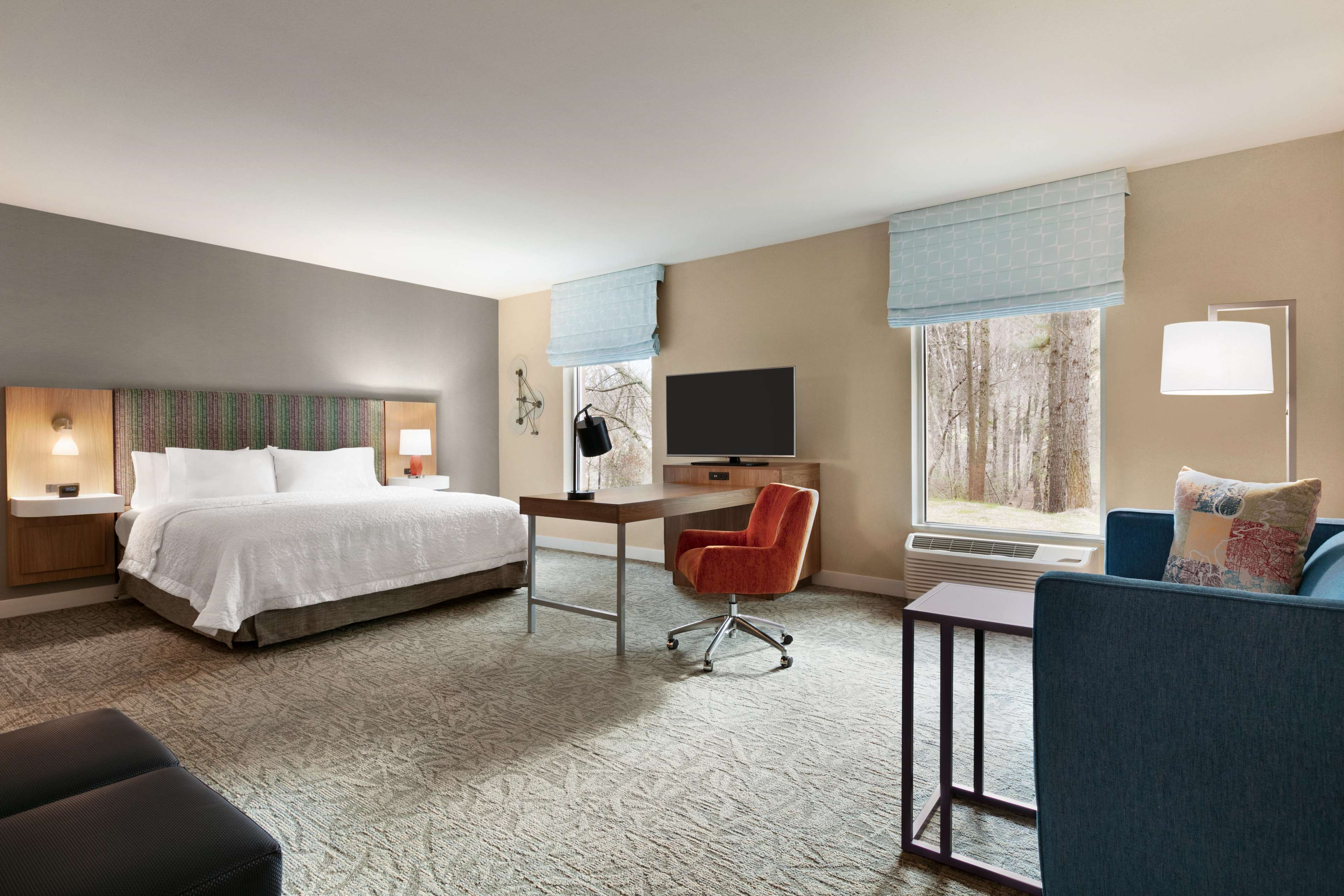 Hampton Inn and Suites Johns Creek image 21