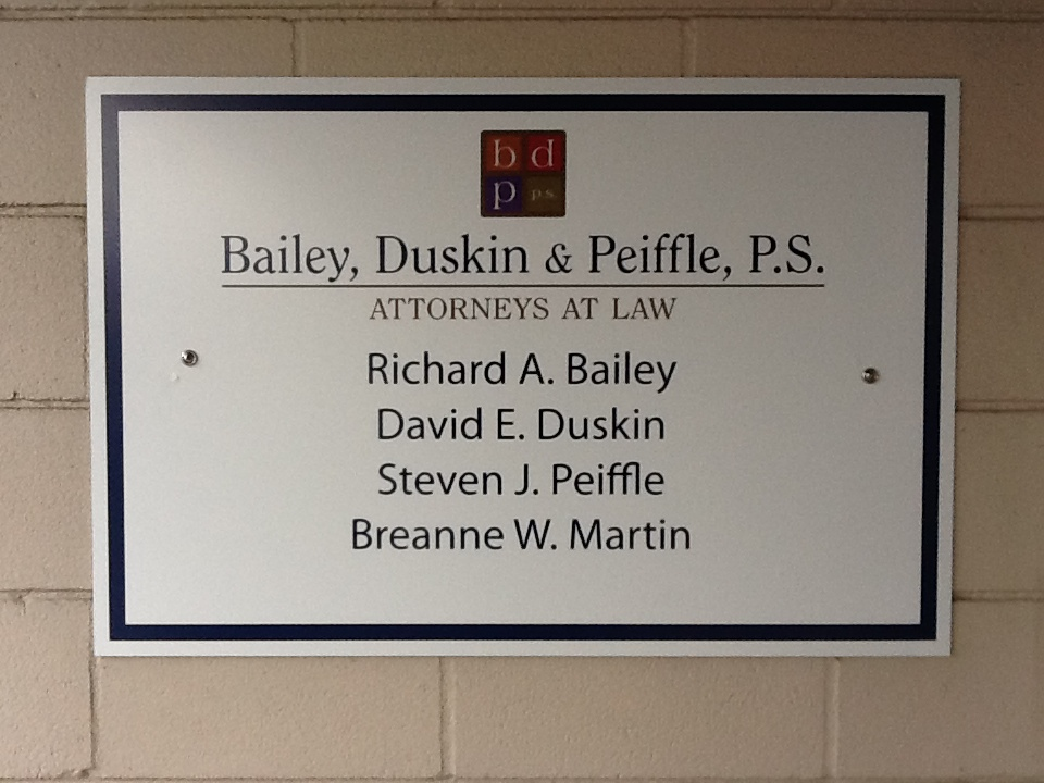Bailey, Duskin & Peiffle PS image 0