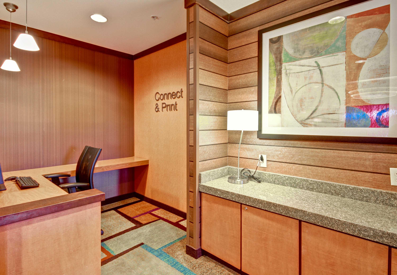 Fairfield Inn & Suites by Marriott Saratoga Malta image 5