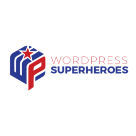 Wordpress Superheroes