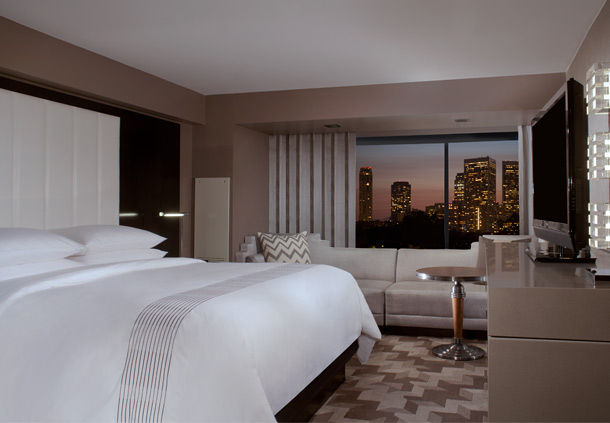 Beverly Hills Marriott image 3