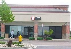 Ent Credit Union: Briargate Service Center