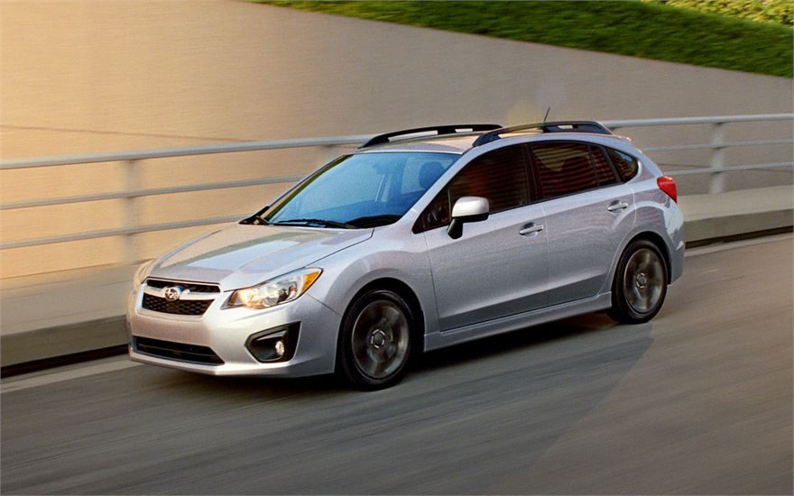 East Hills Subaru image 10