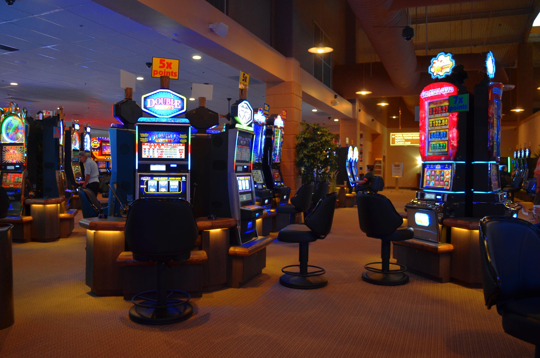 River palms casino
