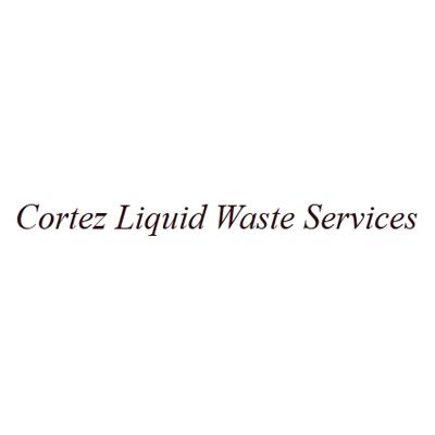 Cortez Liquid Waste Services