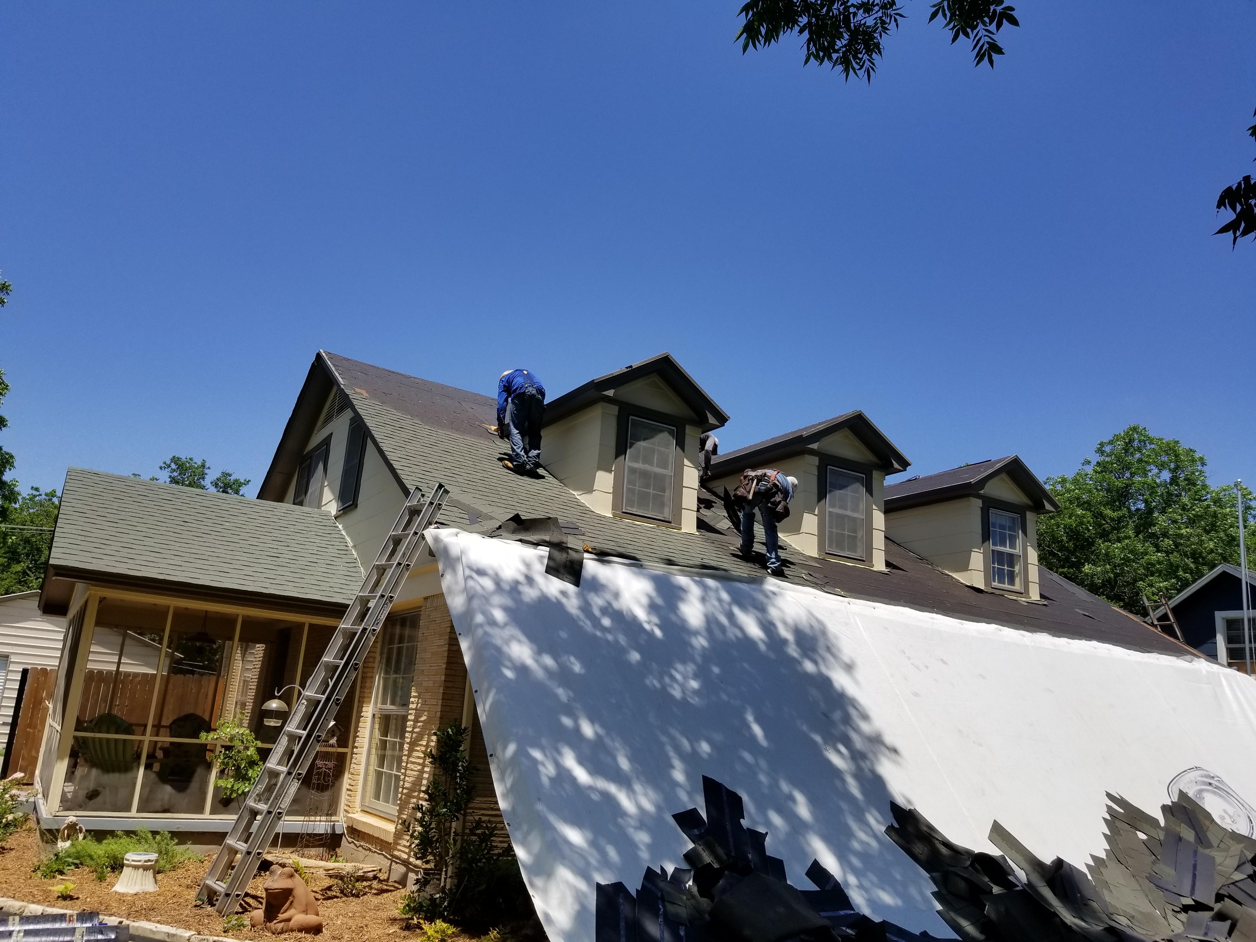 Stevan Buren Roofing, Windows, and Flooring image 1