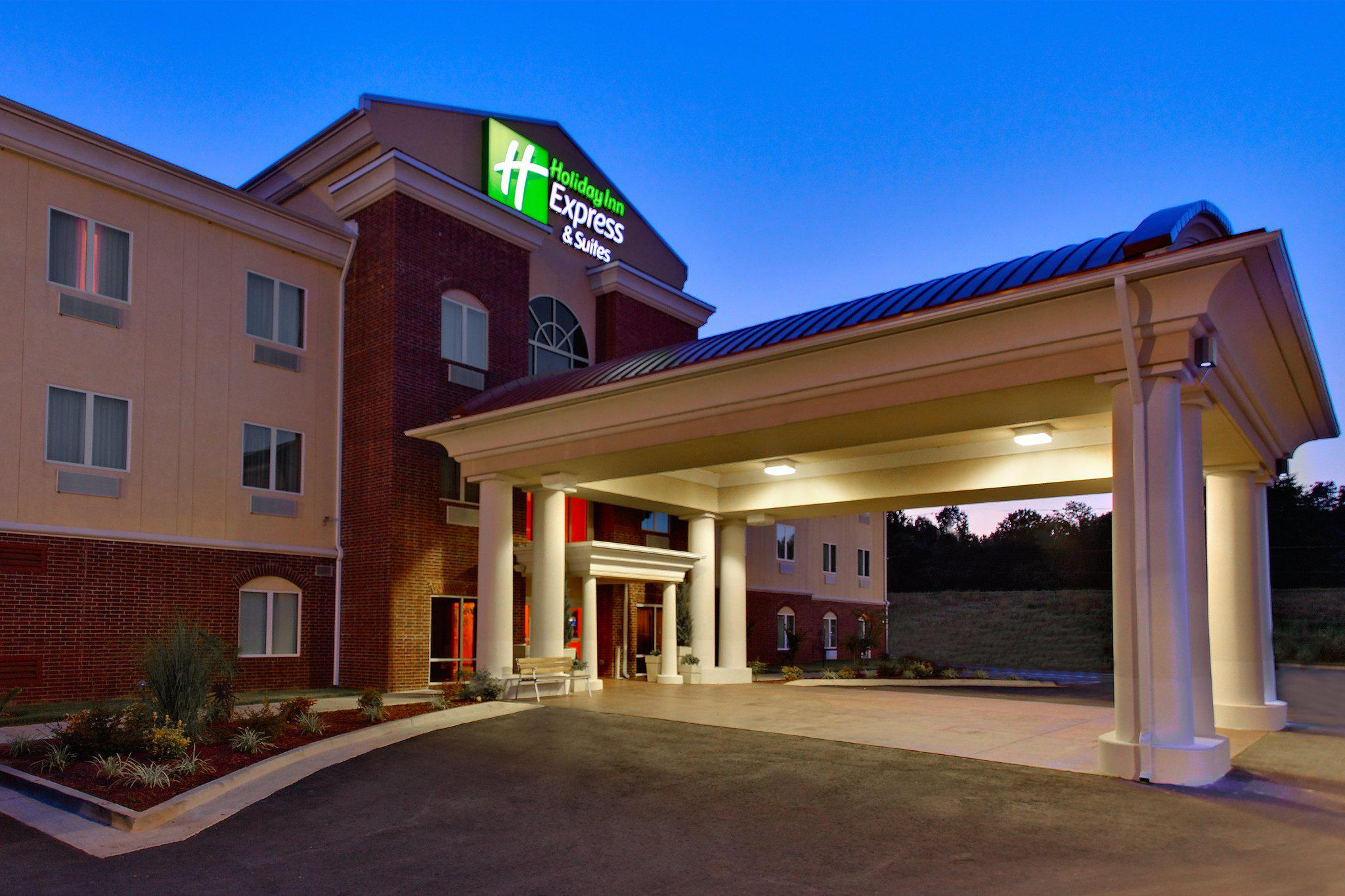 Holiday Inn Express & Suites Malvern, an IHG Hotel