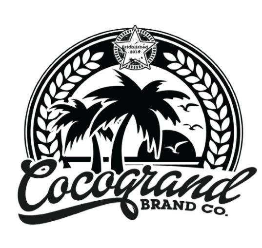 Cocogrand Brand Co. image 0