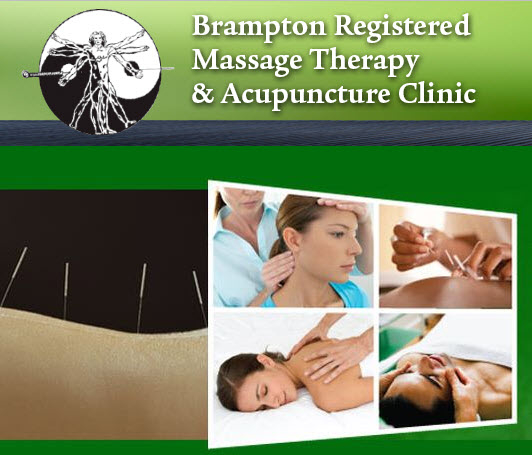 Brampton Registered Massage Thrpy Clinic